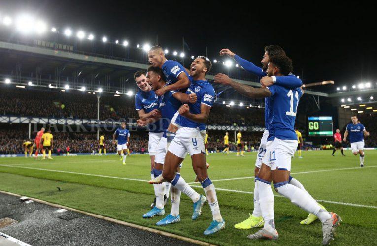Everton ผ่านเข้ารอบก่อนรองชนะเลิศ Carabao Cup