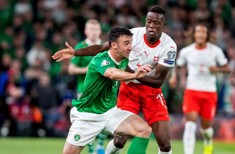 Republic of Ireland ต้องชนะ Denmark เพื่อผ่านเข้าไปเล่น Euro 2020 ต่อ