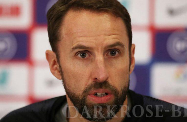 Gareth Southgate – นักเตะทีมชาติอังกฤษก็เหมือนเป็นครอบครัว