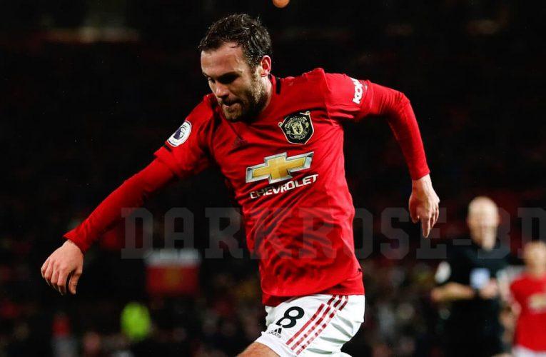 Juan Mata ยิงประตูช่วยแมนฯยูผ่าน FA Cup