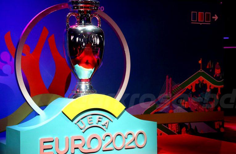 Uefa จะพิจารณาเรื่องเลื่อนการแข่งขัน Euro 2020