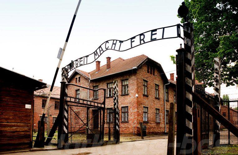 เพิ่มการรับรู้เรื่อง Holocaust ด้วย Auschwitz online