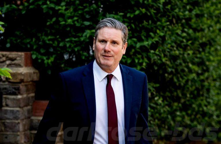 David Evans เป็นเลขาฯพรรค Labour