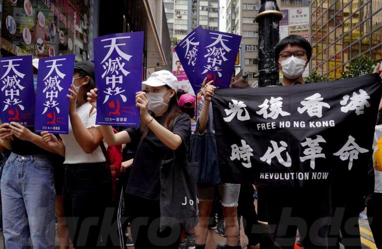 Hong Kong ต้องมีกฎหมายความมั่นคงฉบับใหม่
