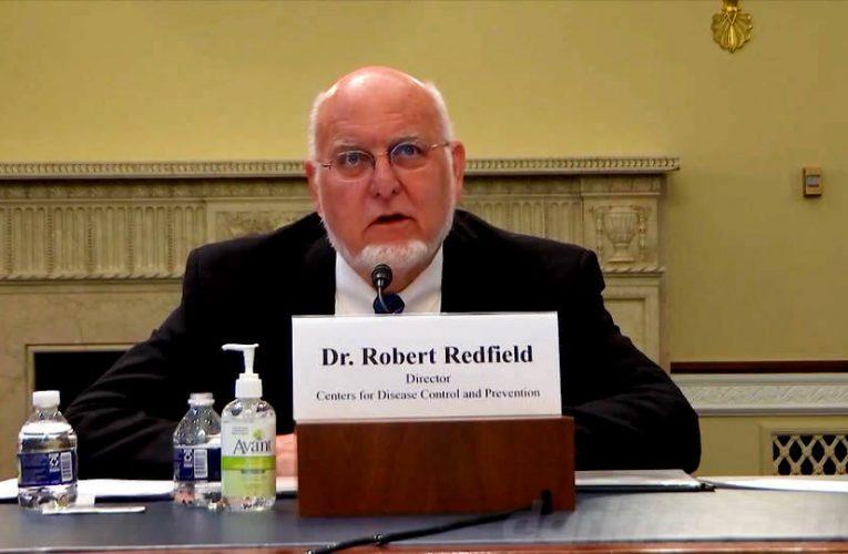 CDC กังวลว่าการประท้วงจะเป็นการเพาะเชื้อโคโรน่า
