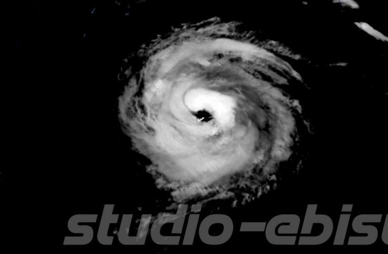 Bermuda ตกอยู่ใจกลางพายุเฮอร์ริเคน Paulette