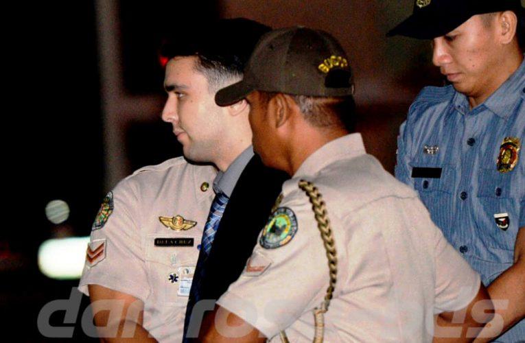 Rodrigo Duterte อภัยโทษกองทัพเรือสหรัฐฯเรื่องการเสียชีวิตของหญิงข้ามเพศ