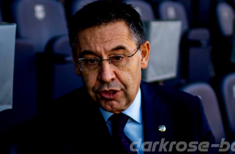 Josep Maria Bartomeu ถูกจำคุกหลังเรื่องอื้อฉาวถูกขุดลึก