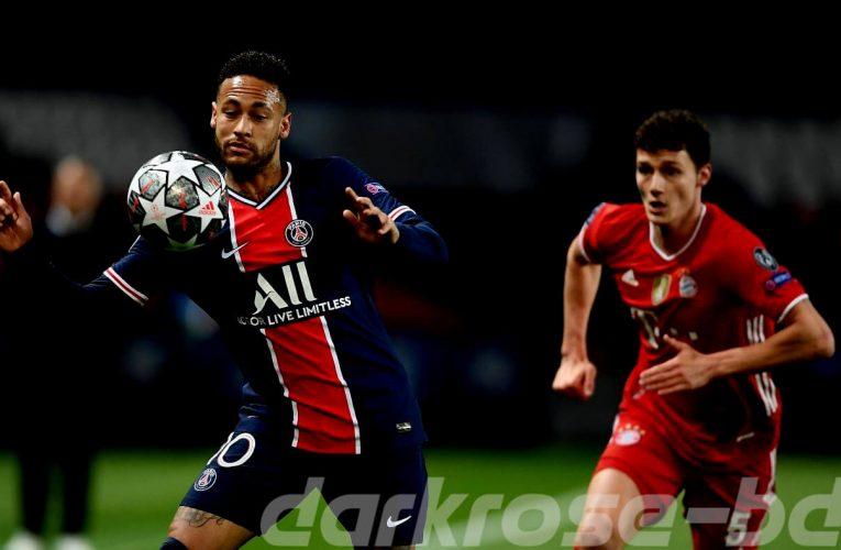 Paris Saint-Germain เอาชนะแชมป์ CL หลายสมัยอย่าง Bayern Munich ไปได้