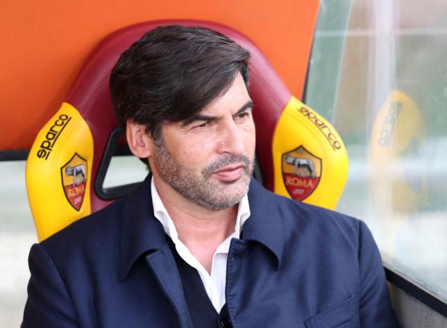 Paulo Fonseca ตกลงสัญญาสองปีกับท็อตแนม