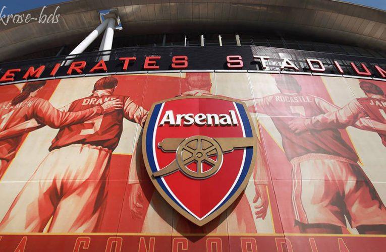 นโยบายการย้ายทีม ของ Arsenal