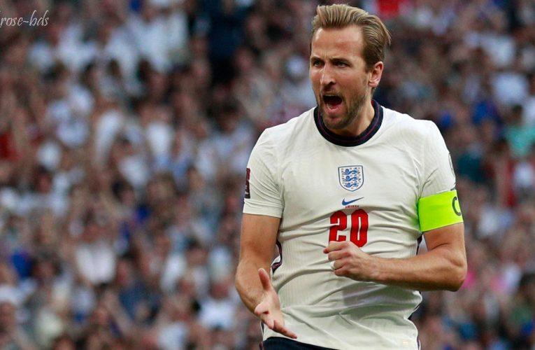 อังกฤษ สามารถผ่านเข้ารอบฟุตบอลโลกปี 2022 ที่กาตาร์ได้เมื่อใด