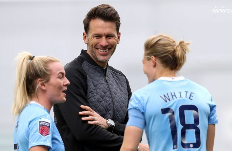 Gareth Taylor ตั้งเป้าความสม่ำเสมอให้กับ Man City Women