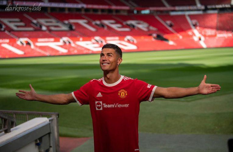 Ole Gunnar Solskjaer ยกย่อง Cristiano Ronaldo