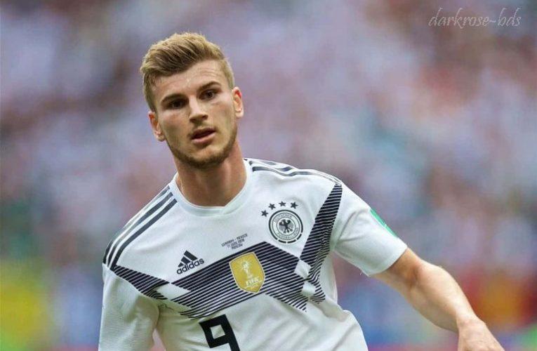 เยอรมนี ถล่มมาซิโดเนียเหนือคว้าตำแหน่งกาตาร์ 2022
